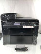 Canon ImageCLASS MF4450 All-in-One Monochrome Laser Printer W/ USB Cable & Toner