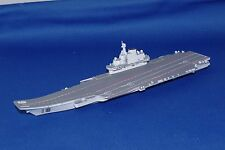 ALBATROS CHN AIRCRAFTCARRIER 16 'LIAONING' 1/1250 MODEL SHIP