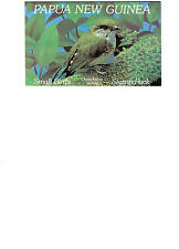 PNG  1989 Small Birds II Presentation  Pack - Mint Never Hinged