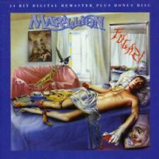 MARILLION Fugazi 2CD NEW 1998