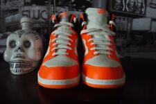 2008  NIKE DUNK HIGH PREMIUM 317891 181 BASKETBALL - SIZE men's US  11 / EU 45