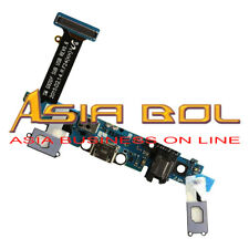 New USB Charger Connector Port Flex Cable For Samsung Galaxy S6 SM-G920f