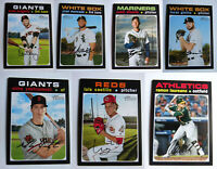 2020 Topps Heritage Mini Complete Your Set Baseball Cards U You Pick List /100