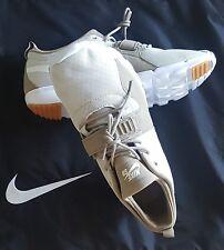NEW NIKE SB TRAINERENDOR TRAINER Sz 13 Mens Khaki Brown White Shoes 616575-212