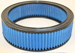 Kool Blue KR2813 Lifetime Washable High Flow Air Filter Ford Lincoln Mercury