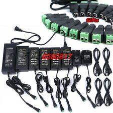 AC Dc Adaptador De Fuente De Alimentación Transformador 12V 2A 3A 6A 15A para el Adaptador Transformador