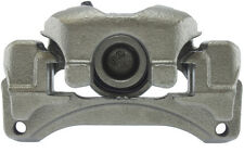 Centric Parts 141.44586 Rear Left Rebuilt Brake Caliper With Hardware