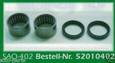 Kawasaki GPZ 250 -Kit bearings swingarm - SAO-402 - 52010402