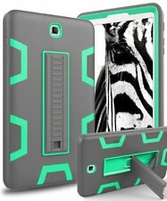 Full-body Hybrid Rugged Case Protective Case Cover For Samsung Galaxy TAB S2 8.0