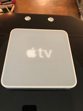 Mint Apple TV A1218 1st Generation Digital Media Streamer with Remote and cord