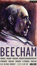 Sir Thomas Beecham-Sir Thomas Beecham (LPO/RPO) 4 CD