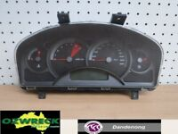 GENUINE HOLDEN COMMODORE VZ LEVEL 1 STANDARD CLUSTERS (ACB)