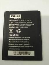 2600mAh NEW Original C80624260T Battery  3.8V For BLU STUDIO X PLUS D770U