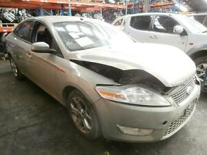 FORD MONDEO TRANS/GEARBOX AUTOMATIC, DIESEL, 2.0, AWF21 TYPE, MA-MB, 10/07-04/10