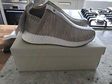 Adidas NMD CS2 x Naked x Ronnie Fieg Beige UK 6.5 US 7 NEW