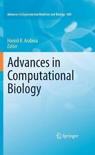 Advances in Experimental Medicine and Biology: Advances in Computational...