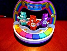 Care Bears Piano Light Up Musical Play Along Songs Tunes Battery Operated