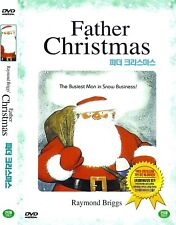Father Christmas (1991) Dave Unwin DVD NEW *FAST SHIPPING*