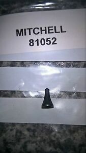 MITCHELL 300, 300DL, 301, 308, 309, 350 & 358 MODELS TUNGSTON LINE GUIDE ROLLER