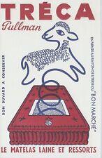 BUVARD 134157 SAVIGNAC TRECA PULLMAN LAINE ET RESSORTS-oct