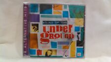 Sound Of The Underground Time Life NEW 2005 Warner Custom Products        cd3895