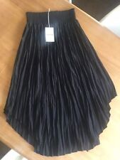 Country Road Regular Size Polyester Long Skirts for Women