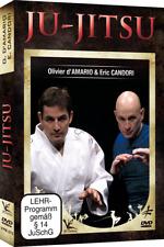 Ju-Jitsu DVD von Olivier d'Amario & Eric Candori
