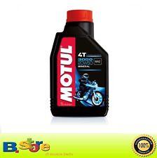 5 lt MOTUL OLIO MOTORE 3000 4T 20W50 MINERALE 20W50 API SG SH SJ JASO MA2 4TEMPI
