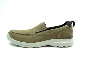 ROCKPORT CITY EDGE SLIP ON CH2008 MEN SHOES SIZE 13 NEW NO BOX