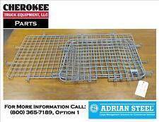 Adrian Steel 60-19, 60-20 & 60-4, Complete Window Screen Kit for CHEVY ASTRO VAN