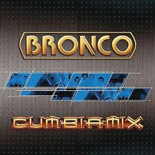 Cumbia Mix by Bronco (CD, ALL CD'S ARE BRAND NEW AND FACTORY SEALED
