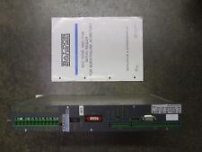 BALDOR BSC1102-24-700 AC Servo Drive ID # 27752H 230V in/0-250v out Festo 176023
