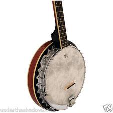 Barnes and Mullins Perfecto 5 cadena de banjo BJ300,