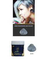 La Riche Directions Semi Permanent Hair Color Dye Free Shipping NEW AUS -Silver