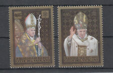 G 004 ) VATICAN 2008 MNH - Pope Benedict XVI - Pope Travel  mint never hinged