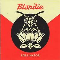 BLONDIE - POLLINATOR (2017) CD+FREE GIFT Pop Rock