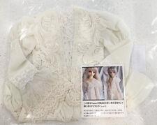 Japan dealer Flapper cream white lace top NEW SD13 SDGr girl Super Dollfie BJD