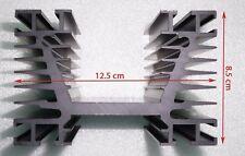 Heatsink - Redpoint Power Module Heatsink 10 x 12.5 x 8.5 cm - 790g