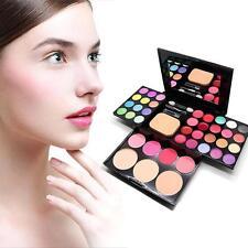 39 Colours Eyeshadow Eye Shadow Face Palette Makeup Kit Set Girls Gift MakeUp ND