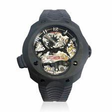 Franc Vila 35.CAR.001 SuperSonico 5 Minute Repeater Titanium Watch