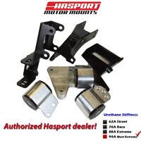 Hasport EG/DC Dual Height K-Series Mount Kit 92-01 for Civic / Integra EGK4-94A