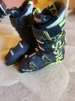 Rossignol All Track 120 Size 28.5 (US 10) Ski Boots Mens