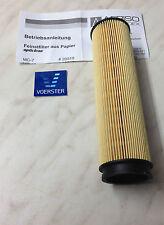 Heizoelfiltereinsatz Micro MC18 5µm Oelfiltereinsatz Heizung Oelfilter
