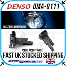 DENSO DMA-0111 Air Mass Flow Meter For LEXUS CT (ZWA10_) 200h (ZWA10_) 12.10 -