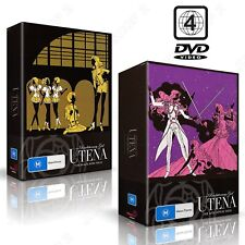 Revolutionary Girl Utena Episodes 25 - 39 DVD R4