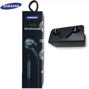 Original AKG Samsung Galaxy S10+ Ohrhörer Kopfhörer Für S9 S8+ Note 8 9 C5 C7 C9