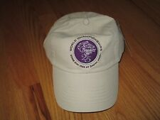 2008 25th BREEDERS' CUP Santa Anita Park HORSE RACING (One Size) Cap w/ Tags