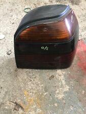 VW GOLF GTI MK3 94-02 3 DOOR O/S/R DRIVERS SIDE REAR LIGHT LAMP HELLA SMOKED