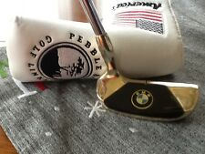 ATTENTION BMW OWNERS - One Of A Kind GORGEOUS BMW Putter - RH