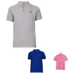 Lyle & Scott Junior Classic Polo Shirt